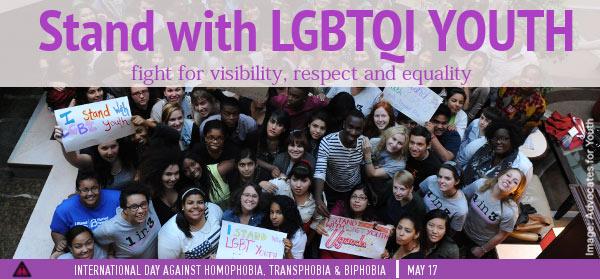 Fight With LGBTQI