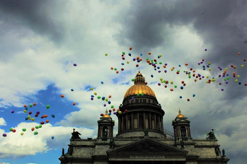 Despite ban, censorship and violence, LGBT community in ...